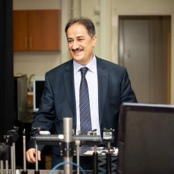 Prof. Dr. Mehmet Naci İnci